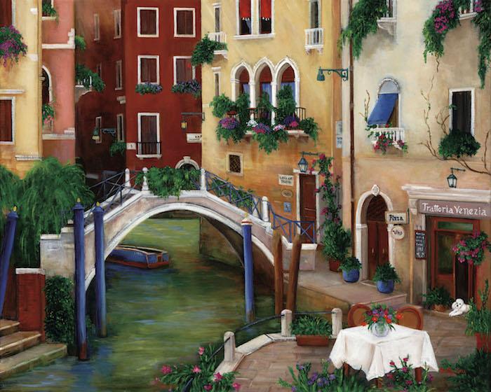 Venice italy, Canal, Italy Trattoria, Venice call