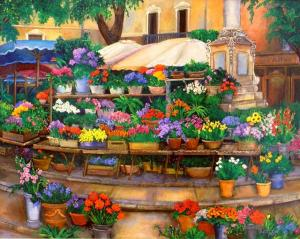 Provence Fleurs