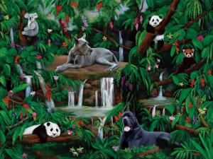 Pet's in Paintings, pets, dogs, cats,